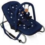 Baninni vippestol til bahy Relax Classic blå stjerne BNBO002-BLST