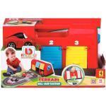 BB Junior Ferrari Roll-Away Racerbane