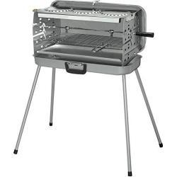 Berger 3Flames Case Gas Barbecue 50mbar Design