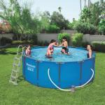 Bestway Steel Pro MAX pool rund 366 x 122 cm 56420