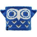 Buff Neck Warmer Knit and Polar Multi Functional Head Wear - Nell