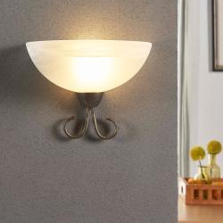 Castila tiltalende væglampe