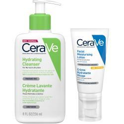 CeraVe Your Best Skin AM Duo