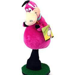 Creative Covers The Flintstones 'Dino' Golf Club Driver Novelty Headcover