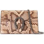 Dionysus python super mini bag