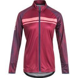 Endurance Wellsie langærmet cykel t-shirt til kvinder