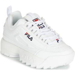 Fila Disruptor Kids Sneakers Hvid Fila