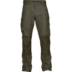 Fjällräven Mens Vidda Pro Trousers, 56, TARMAC/246