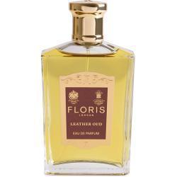 Floris London Leather Oud Eau de Parfum 100ml