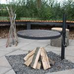 Greenhand bålrist - The Fire Pit