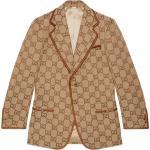 Beige Gucci Overtøj Størrelse XL til Herrer