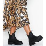 Johnny Bulls Low Elastic Boot Flat Boots