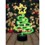 Juletræ LED Lampe