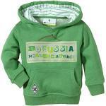 Kappa Baby's Unbranded Mini Hoodie, Green