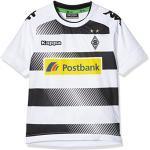 Kappa Borussia Mönchengladbach Home Shirt, White