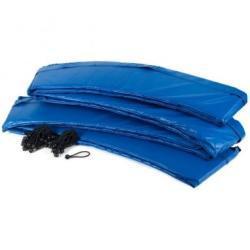 Klassik Kantpude til trampolin (10 fod) 305 cm blå