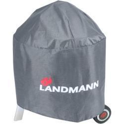 Landmann grillbetræk Premium rund 70 x 90 cm 15704