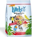 Lillebro Vildtfuglefoder - 3 x 4 kg
