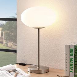 Lindby Sonika bordlampe, 53 cm