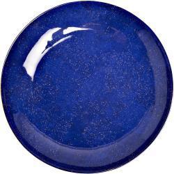 L'Objet Lapis tallerken - Blå