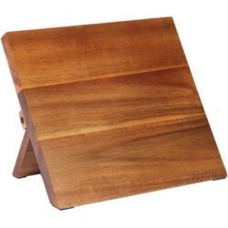 Mercer Magnetisk knivbræt – akacia træ