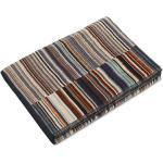 Missoni Home Jazz Bath Sheet 100x150 cm Multicolor