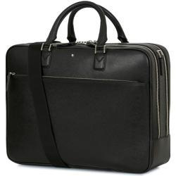 Montblanc Sartorial Document Case Large Black