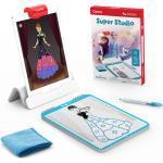 Osmo Super Studio Disney Frozen II Starter Kit til iPad