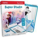Osmo Super Studio Disney Frozen II til iPad