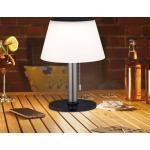 Paulmann Lillesol udendørs solcelle-bordlampe