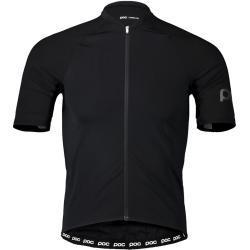 Sort POC Sportstøj med korte ærmer Størrelse XL til Herrer
