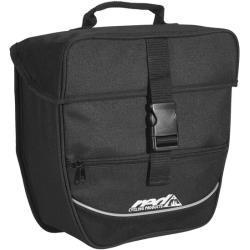 Red Cycling Products Single Bag Sidetasker 2020 Bagagebærerertasker