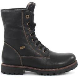 Rieker Ankle Boots D7474-01, Black