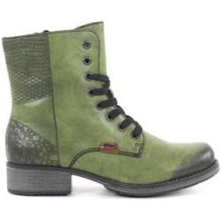 Rieker Ankle Boots Y9718-52, Green