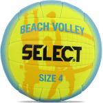 Select - Beach Volley - Gul