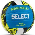 Select Beach Volleyball - str. 4
