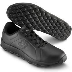 Sika Bubble Step Vandafvisende sko-Sort-35
