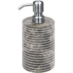 Soap dispenser ROKO of marble