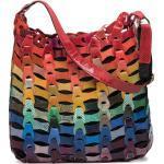 Style Annabella i smukke regnbuefarver