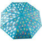 Toucan stor børne paraply der kan skifte farve i regn