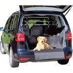 TRIXIE bagagerumstæppe til hunde 164x125 cm sort 1314