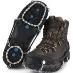 Yaktrax snekæder til sko Diamond Grip str. S 38-40 sort